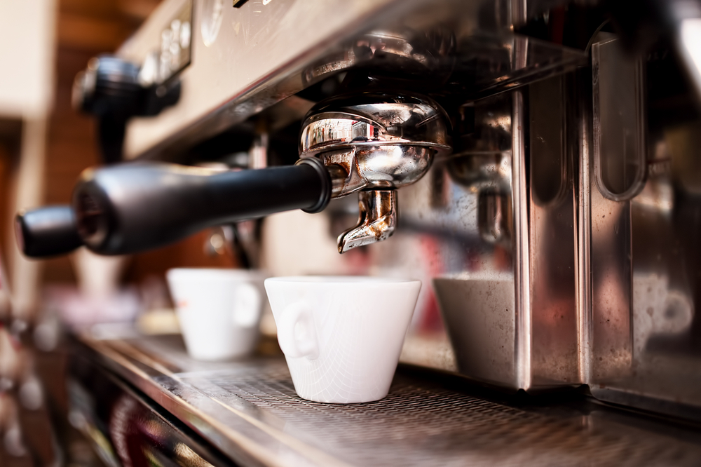 espresso machine repair new jersey